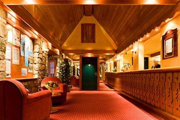 Belambra Club Arc 1600 - La Cachette - 16