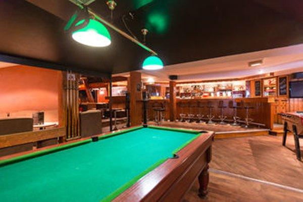 Belambra Club Arc 1600 - La Cachette - 19