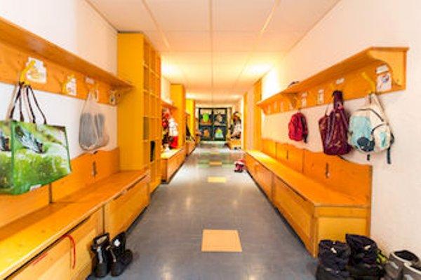 Belambra Club Arc 1600 - La Cachette - 20