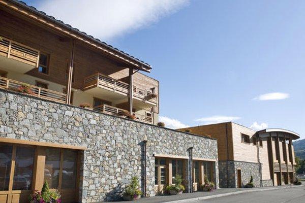 CGH Residences & Spas Le Coeur d'Or - 22