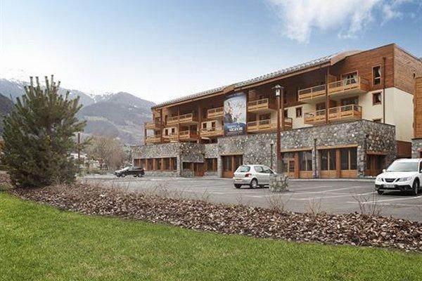CGH Residences & Spas Le Coeur d'Or - 23