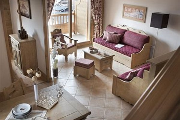 CGH Residences & Spas Le Coeur d'Or - 4