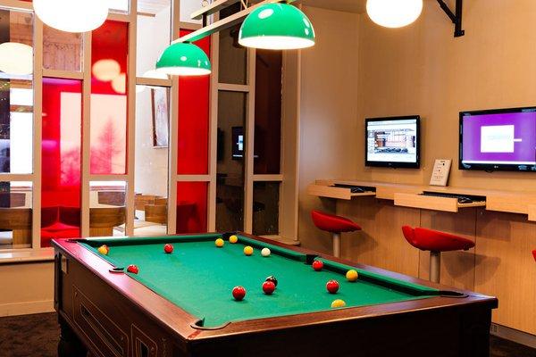 Hotel Du Golf - фото 14