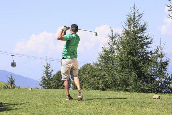 Hotel Du Golf - фото 21