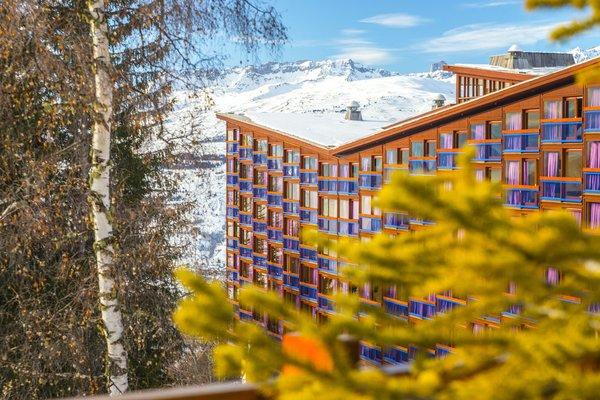 Hotel Du Golf - фото 23