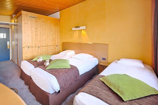 Hotel Du Golf - фото 3