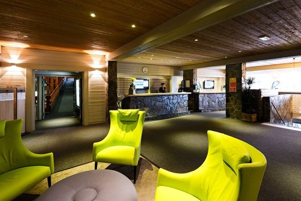 Hotel Du Golf - фото 6