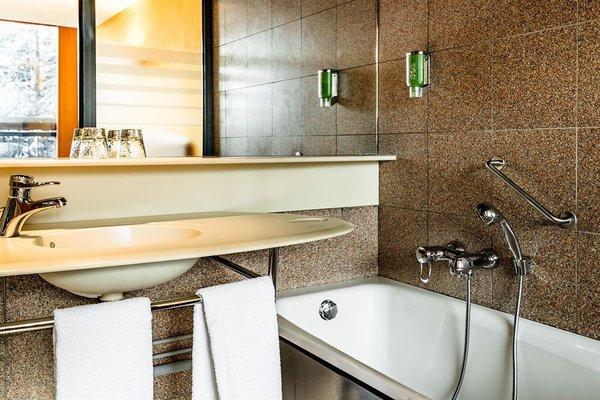 Hotel Du Golf - фото 8