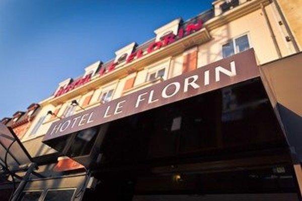 Le Florin - фото 23