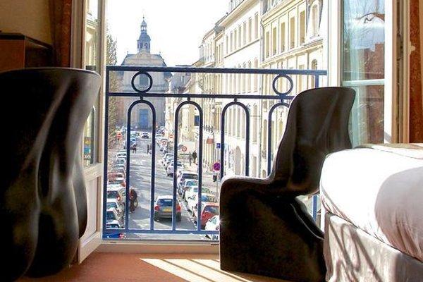 Royal Hotel Caen Centre - 17