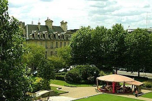 Royal Hotel Caen Centre - 21