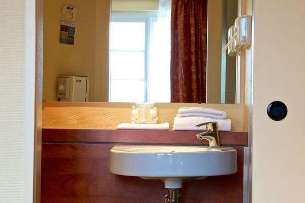 Royal Hotel Caen Centre - 9