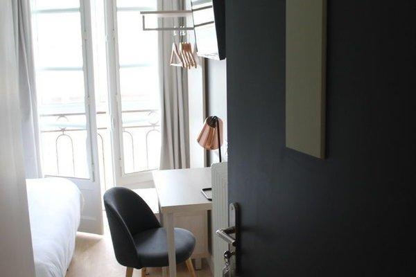 Hotel La Fontaine Caen Centre - 4