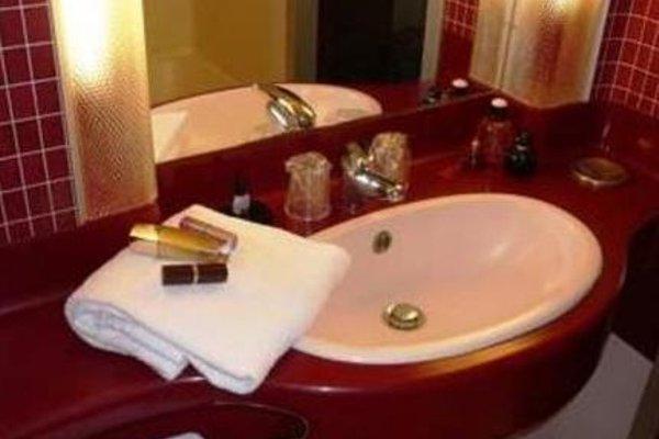 Hotel Crocus Caen Parc Expo - 10