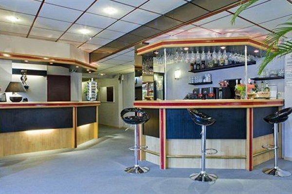 Hotel Crocus Caen Parc Expo - 14