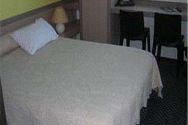 Hotel Crocus Caen Parc Expo - 3