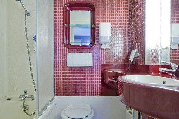 Hotel Crocus Caen Parc Expo - 8