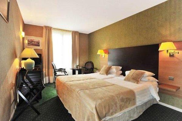 Best Western Plus Hotel Moderne Caen - фото 50