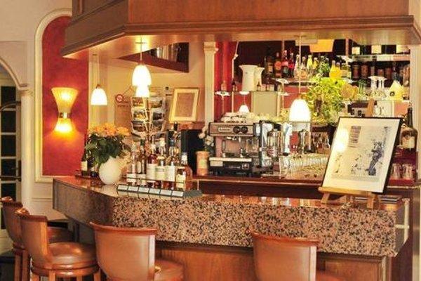 Best Western Plus Hotel Moderne Caen - фото 13