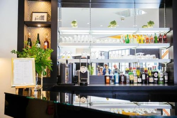 Best Western Plus Hotel Moderne Caen - фото 14