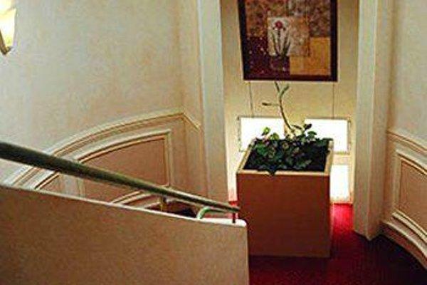 Best Western Plus Hotel Moderne Caen - фото 16