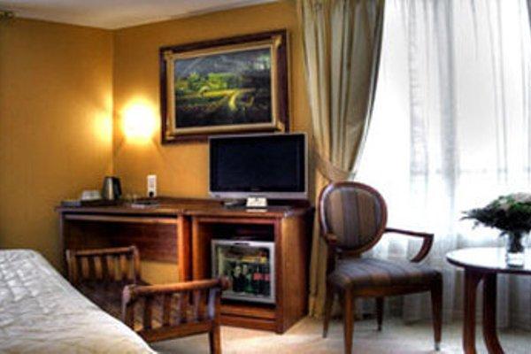 Best Western Plus Hotel Moderne Caen - фото 5