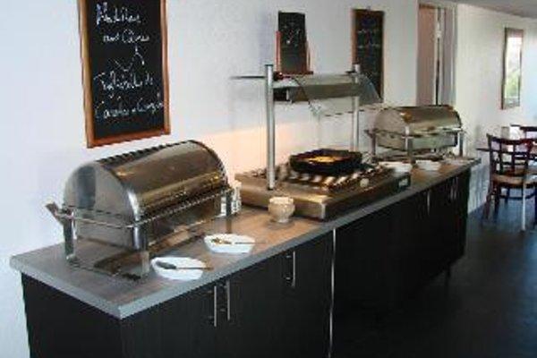 Best Hotel Caen Citis - Herouville-Saint-Clair - 11