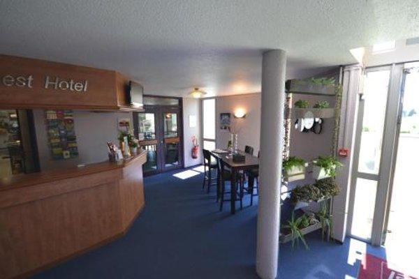 Best Hotel Caen Citis - Herouville-Saint-Clair - 15