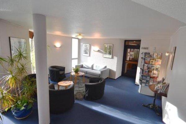 Best Hotel Caen Citis - Herouville-Saint-Clair - 16
