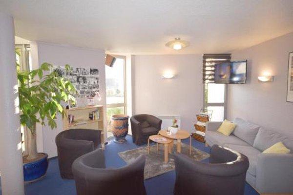 Best Hotel Caen Citis - Herouville-Saint-Clair - 8