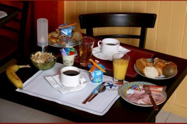 Inter-Hotel Le Savoy - 14