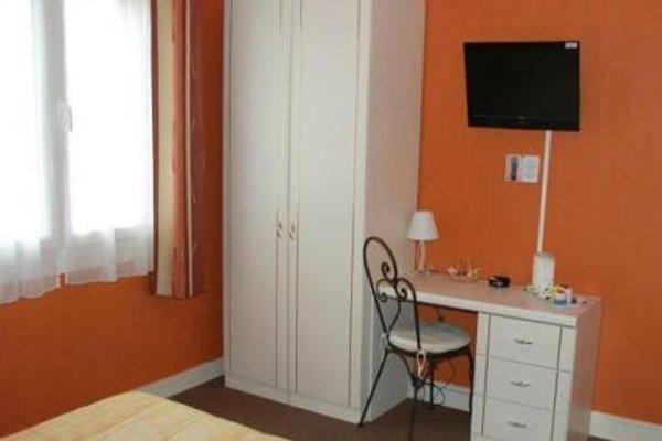 Inter-Hotel Le Savoy - 6