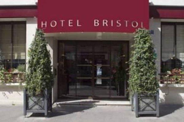 Le Bristol - фото 21