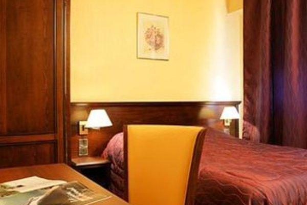 Hotel Des Quatrans - 50