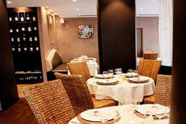 Hotel Des Quatrans - 11