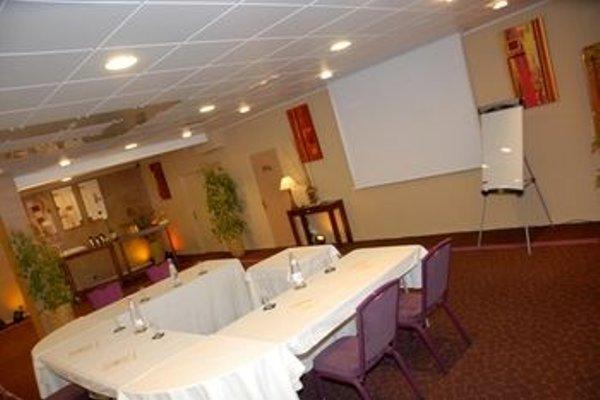 Hotel Des Quatrans - 16