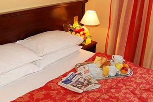 Hotel Des Quatrans - 3