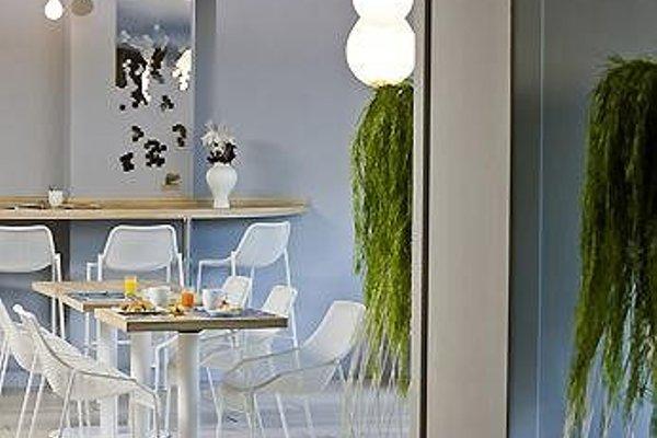 Aparthotel Adagio Caen Centre - 12