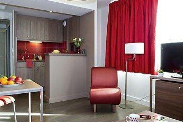 Aparthotel Adagio Caen Centre - 16