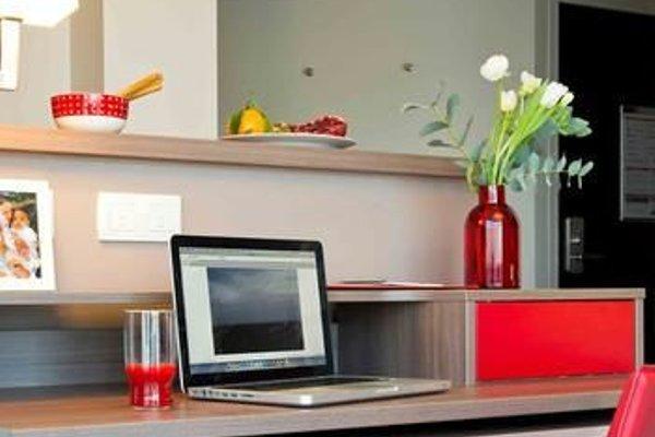 Aparthotel Adagio Caen Centre - 6