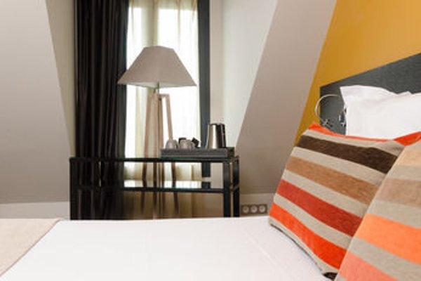 Hotel Restaurant Spa Ivan Vautier - 50