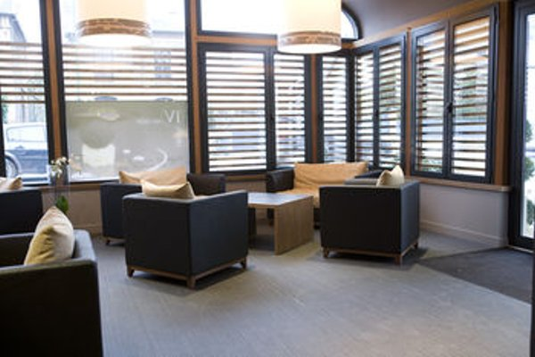 Hotel Restaurant Spa Ivan Vautier - 17