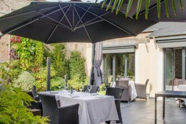 Hotel Restaurant Spa Ivan Vautier - 20
