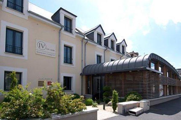Hotel Restaurant Spa Ivan Vautier - 22