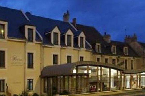 Hotel Restaurant Spa Ivan Vautier - 23
