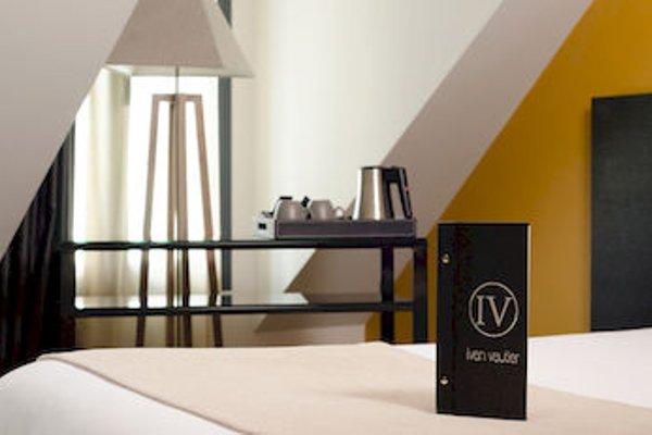Hotel Restaurant Spa Ivan Vautier - 4