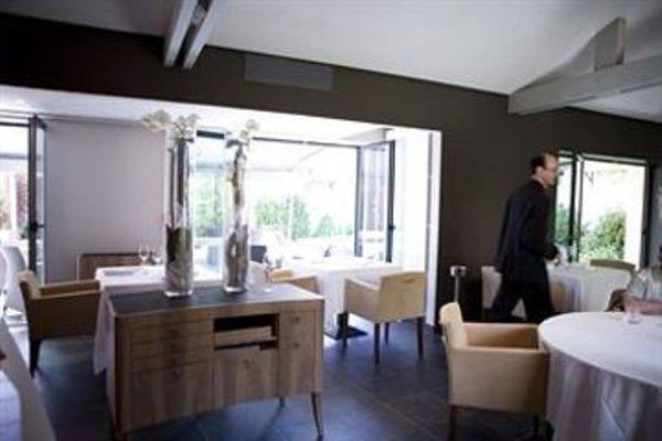Hotel Restaurant Spa Ivan Vautier - 5