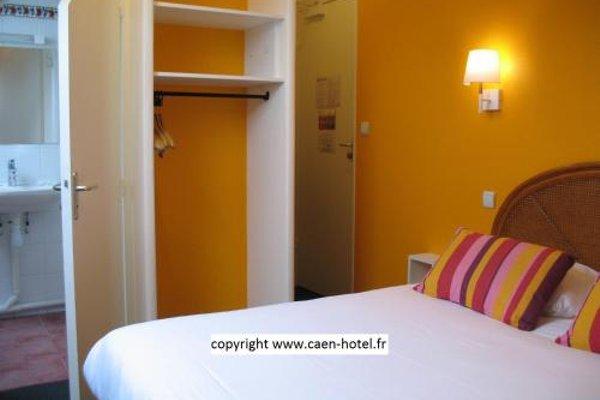 Hotel Du Havre - фото 15