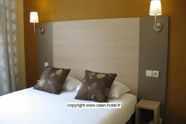Hotel Du Havre - фото 3