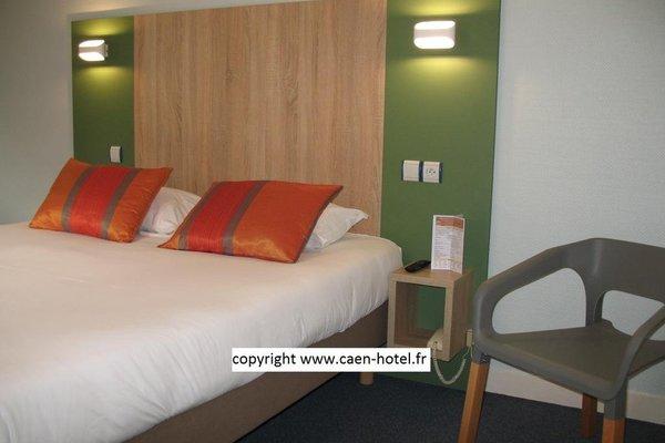Hotel Du Havre - фото 5